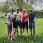 2021 WLA Golf Outing